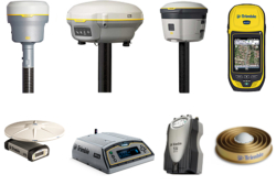 GPS-/GNSS Empfänger